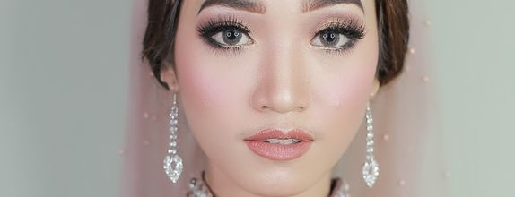 Cindy mozza wedding makeup