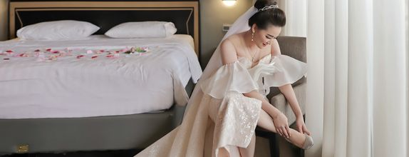 Wedding Day Diamond Package