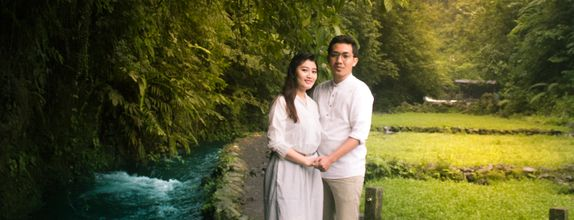 Pre-wedding/Post-wedding Photo and Video Package