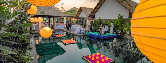 The Lokha Umalas Villas & Spa - One Moment in a Lifetime Package
