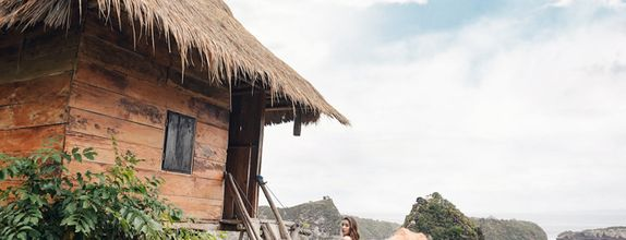 2 Days Pre Wedding Bali by Dicky
