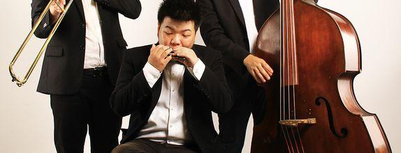 Joshua Setiawan Entertainment - Jazz/ Top 40/ Acoustic Band Package II