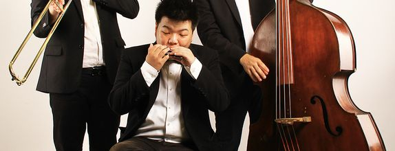 Joshua Setiawan Entertainment - Full Band + Mini Chamber Orchestra