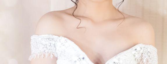 Wedding Makeup Package for Priscilia de Mita
