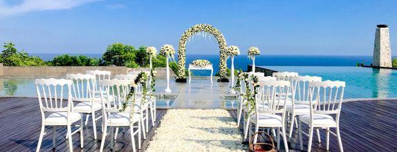 Infinity Wedding Ceremony Package