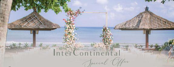 InterContinental x baliVIP Wedding