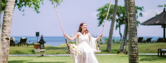 Amarta Package by InterContinental Bali Resort
