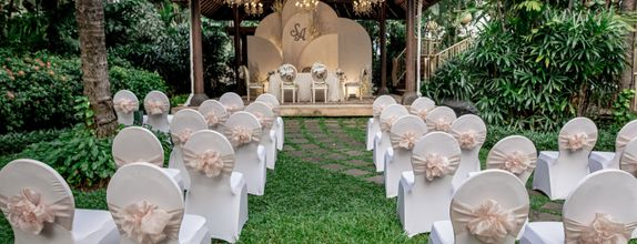 INTIMATE WEDDING PACKAGE II