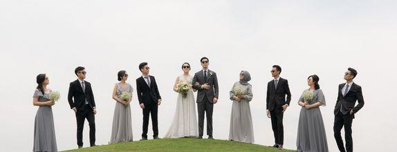 Photo & Video • Intimate Wedding