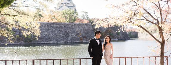 Japan Destination Prewedding Trip in November 2020 or January 2021 by Ecru Pictures