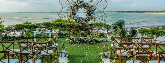 FOUR SEASONS JIMBARAN | WEDDING CEREMONY, 10 PAX