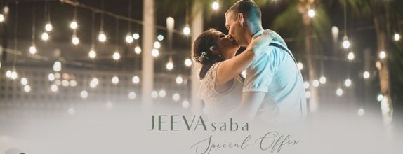 Jeevasaba x baliVIP Wedding
