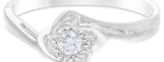 Diamond Ladies Ring R12882-35