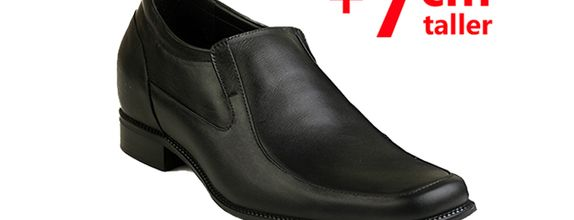 Keeve Height Increasing Shoes Loafers KBP-024