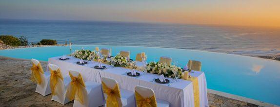 Karma Kandara WOW Wedding (Wedding on Water)