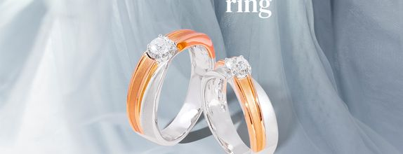 Haewaii Couple RIng