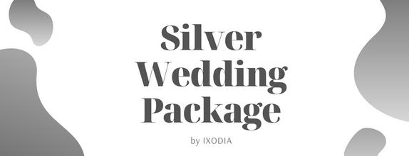 Paket Wedding 600pax incl.Venue