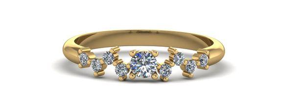 LARELA DIAMOND RING