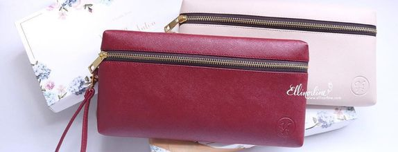 Leather Top Zipper (Custom Size)