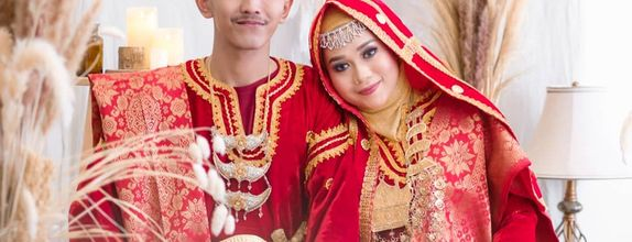 Promo Prewedding Package - Photo & Video Cinematic