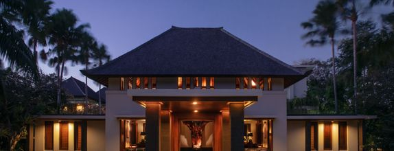 Awarta Nusa Dua Resort & Villas - Resort Exclusivity