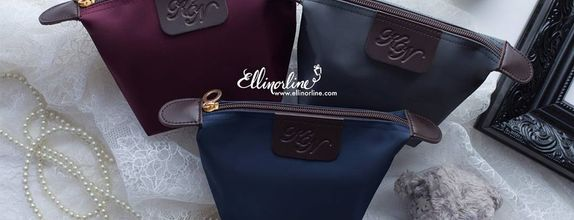 Longchamp Pouch Small