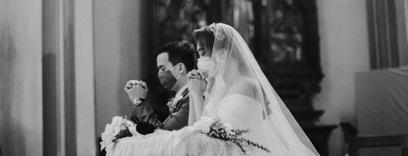 Jakarta Intimate Wedding