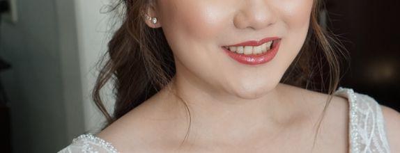 Chesara Makeup - Paket Gold