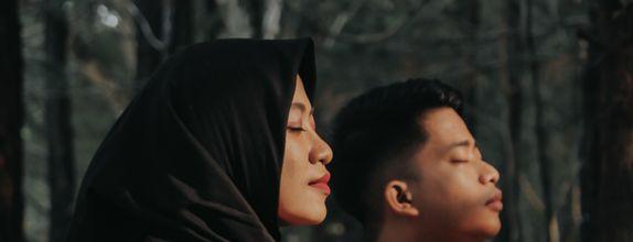 Pre-Wedding Trip Bandung