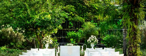 The Laguna Resort & Spa Bali - Secret Romance Package