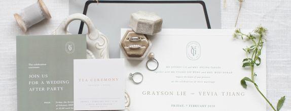 Grayson & Yevia