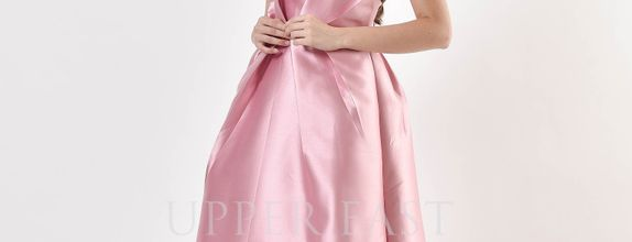 Upper East Bridesmaid - Meghan Markle Dress