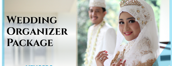 Wedding Organizer Package