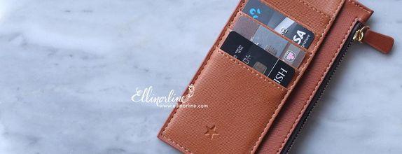 Mini Card & Coin Wallet