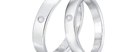 DP TIMELESS WEDDING RING SPECIAL PRICE (1 PAIR)