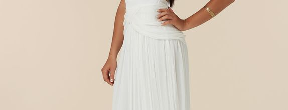 Nafilea Dress