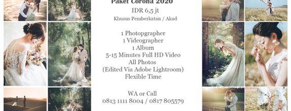 Paket Corona 2020