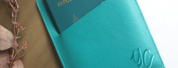 Paspor Sleeve