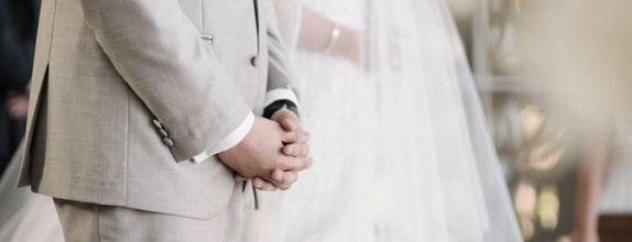Full Service Wedding Planner & Organizer