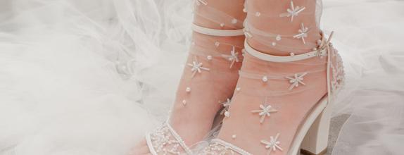 Victoria Wedding Shoes