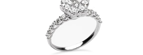 PROMINENT RING