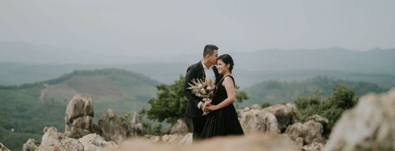 PREMIUM PREWEDDING PHOTO & VIDEO