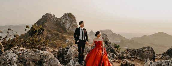 Special Promo Prewedding Photography