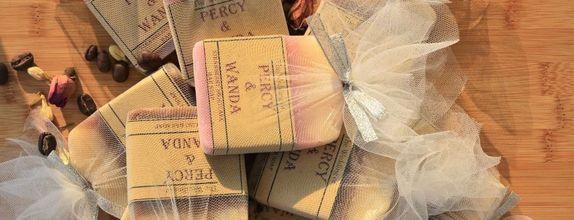 Tile Package 50 pcs-250 pcs: Artisan Bar Soap 45 grams