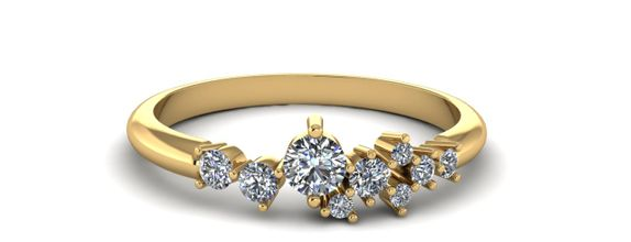 RAVENNA DIAMOND RING