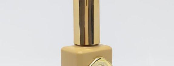 Kutek Nail Art Professional Gel Polish Show Me - Rose Gold Rembrandt