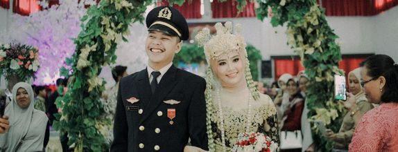 PAKET HEMAT WEDDING DOKUMENTASI