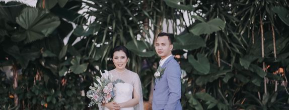 Budget Wedding Package Photo Video
