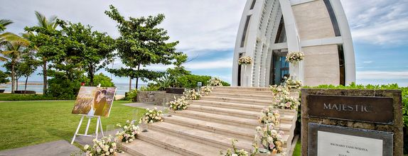 THE RITZ CARLTON, BALI | BRIDESTORY ONLINE FAIR