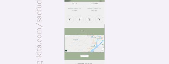 Undangan Website